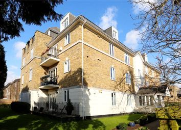 Thumbnail 2 bed flat for sale in Lansdowne Road, Wimbledon