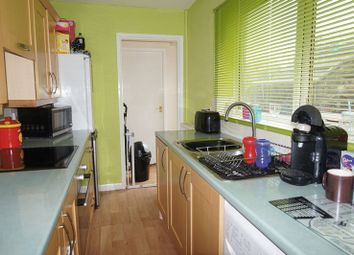 Thumbnail 2 bed terraced house for sale in Kildare Street, Dresden, Stoke-On-Trent, Staffordshire