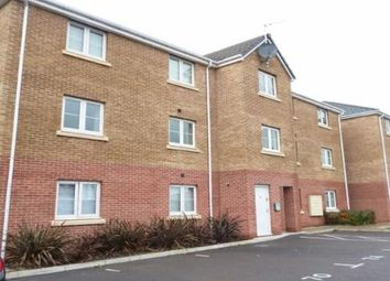 Thumbnail 1 bedroom flat for sale in Greenway Road, Rumney, Cardiff