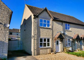 Thumbnail 3 bed semi-detached house to rent in Haygarth Close, Cirencester