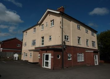 Thumbnail 1 bed flat for sale in Alma Street, Shrewsbury