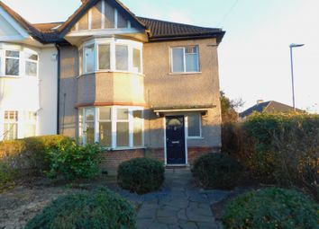 Thumbnail Property to rent in Headstone Lane, Harrow