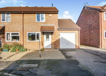 4 bed semi-detached house for sale in Whitley Close, Yate, Bristol BS37