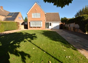 Thumbnail 4 bed detached house for sale in Croft Bridge, Oulton, Leeds, West Yorkshire