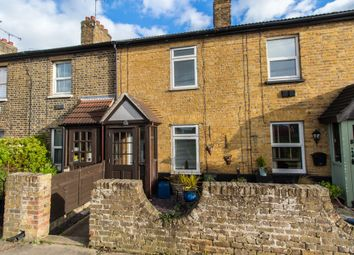 Thumbnail 2 bed terraced house for sale in Bridge Cottages, Shoeburyness