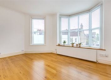 Thumbnail 3 bed flat to rent in Sheen Lane, London