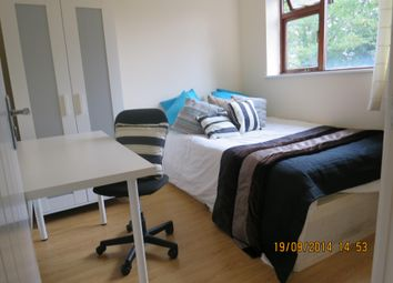 Thumbnail 5 bed shared accommodation to rent in North Road, Nottingham, Nottingham