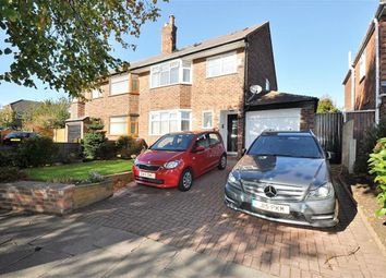 Thumbnail 4 bed semi-detached house for sale in Saltburn Road, Wallasey
