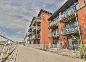 Thumbnail 2 bed duplex for sale in Cambria House, Newport