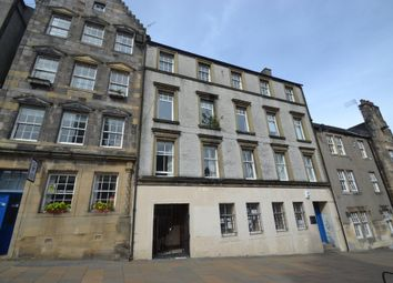 Thumbnail 2 bed flat to rent in Broad Street, Stirling