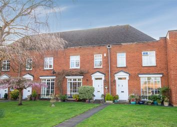 Thumbnail 2 bed terraced house for sale in Mulberry Trees, Shepperton, Surrey