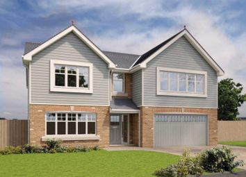 Thumbnail 5 bedroom detached house for sale in The Berkley, Phase 2, Royal Park, Ramsey