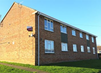Thumbnail 2 bed flat for sale in Brisbane Road, Weymouth