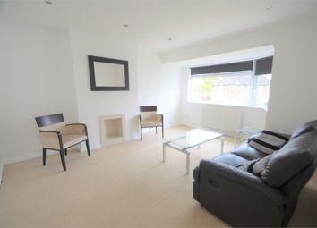 Thumbnail 1 bedroom flat to rent in Laleham Avenue, London