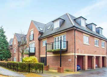 Thumbnail 2 bed flat for sale in Woodgate Mews, Watford, Hertfordshire, .