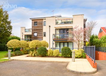 Withdean Avenue, Brighton BN1. 3 bed flat for sale