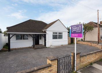 Thumbnail 3 bed bungalow for sale in Lyndhurst Avenue, Twickenham