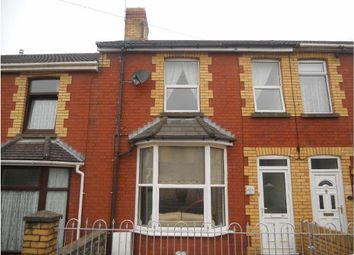 Thumbnail 3 bed property to rent in Charles Street, Bridgend