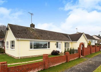 Thumbnail 3 bed detached bungalow for sale in St Nicholas Close, Wilton, Salisbury