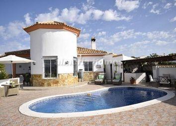 Thumbnail 3 bed villa for sale in Villa Jasper, Partaloa, Almeria