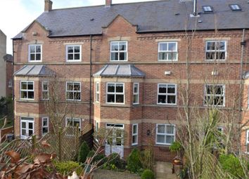 Freemantle Place, Ripon HG4. 4 bed town house for sale