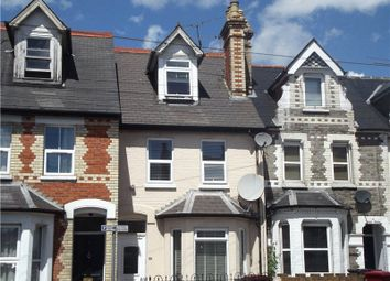 Thumbnail 4 bed terraced house for sale in Pell Street, Reading, Berkshire