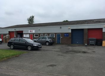 Thumbnail Industrial to let in Norman Way, Cambridge