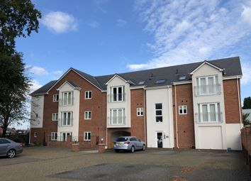 Thumbnail 2 bed flat for sale in Fencer Hill Square, Gosforth, Newcastle Upon Tyne