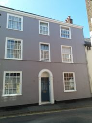 Thumbnail 1 bedroom flat to rent in St. Peter Street, Tiverton