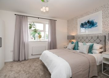 2 bed flat for sale in Harper Lane, Shenley, Radlett WD7