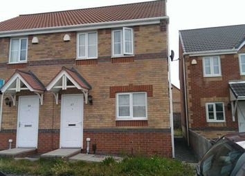 Thumbnail 3 bed semi-detached house to rent in Grange Farm Road, Middlesbrough