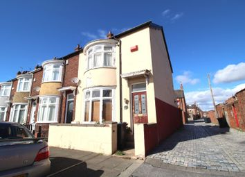 Thumbnail 2 bed terraced house for sale in Ennerdale Road, Darlington, Durham