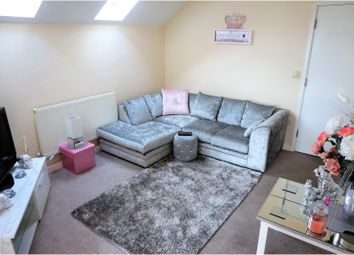 Thumbnail 2 bed maisonette for sale in 18 Rumbridge Street, Totton, Southampton