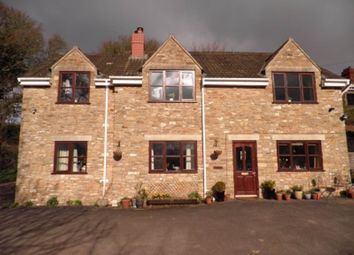 Thumbnail 2 bedroom flat to rent in Mount Pleasant Farm, Murty Hill Lane, Buckland Dinham