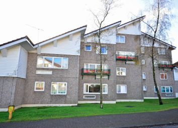 Thumbnail 2 bed flat for sale in Fairhaven, Dunoon
