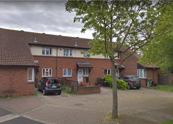 Thumbnail 4 bed semi-detached house to rent in Longworth Close, Thamesmead, London
