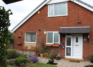 Thumbnail 3 bed bungalow for sale in Redwood Drive, Ormskirk