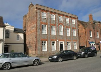 Thumbnail 2 bed flat for sale in High Street, Thame, Oxfordshire