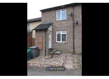 Thumbnail 2 bed terraced house to rent in Sweet Briar Drive, Calcot, Reading