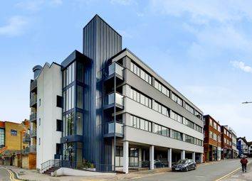 Thumbnail 2 bed flat to rent in Apartment 3 Fairmeadow Apartments, 21-22 Fairmeadow, Maidstone