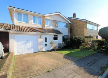 Thumbnail 4 bedroom detached house to rent in Alveston, Bristol, South Gloucestershire