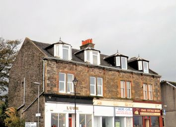 Thumbnail 2 bed flat for sale in 1 Stewart Street, Kirn, Dunoon