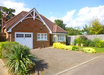 Thumbnail 2 bedroom detached bungalow for sale in Vicarage Close, Potters Bar