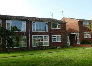 Thumbnail 2 bed flat to rent in Conifer Rise, Northampton