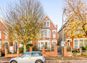Thumbnail 5 bed semi-detached house to rent in Kenilworth Avenue, Wimbledon, London