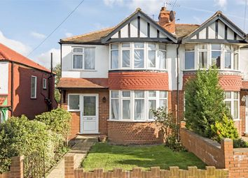 Thumbnail 3 bed property for sale in Bispham Road, London