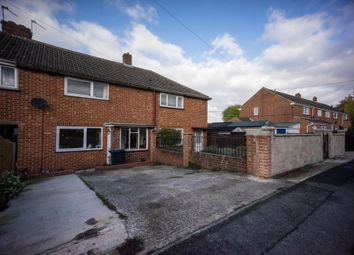 Thumbnail 2 bedroom terraced house to rent in Wantage Oxfordshire, Wantage