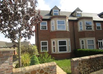 Thumbnail 4 bedroom end terrace house for sale in Homefields Road, Hunstanton