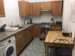 Thumbnail 4 bed flat to rent in Mattock Lane, Ealing