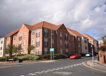 Thumbnail 1 bed flat for sale in Cloisters Mews, Bridlington